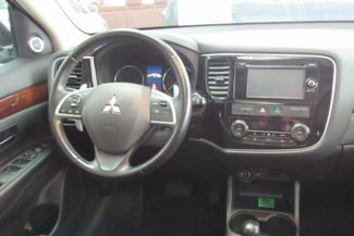 2014 Mitsubishi Outlander GT W/ BACK UP CAM Chicago, Illinois 11