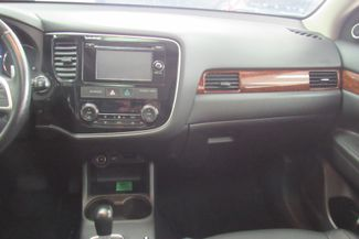 2014 Mitsubishi Outlander GT W/ BACK UP CAM Chicago, Illinois 12