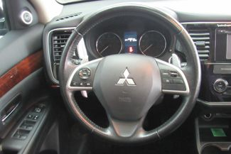 2014 Mitsubishi Outlander GT W/ BACK UP CAM Chicago, Illinois 13