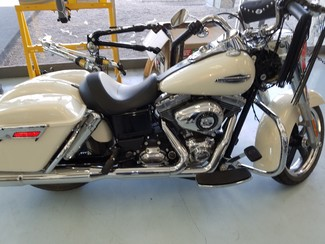 2014 Motorcycle HARLEY DAVIDSON SWITCHBACK Albuquerque, New Mexico 3
