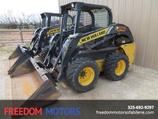 2014 New Holland L218 in Abilene Texas