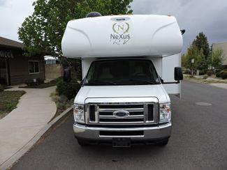 2014 Nexus Phantom 24P w/ Slide Only 14K Miles! Bend, Oregon 4