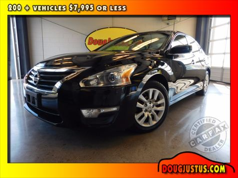 2014 Nissan Altima 2.5 S in Airport Motor Mile ( Metro Knoxville ), TN