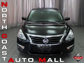 2014 Nissan Altima 4dr Sedan I4 2.5 S in Akron, OH