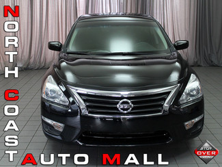 2014 Nissan Altima in Akron, OH
