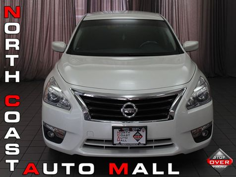 2014 Nissan Altima 2.5 SV in Akron, OH