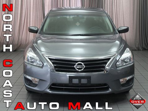 2014 Nissan Altima 2.5 S in Akron, OH