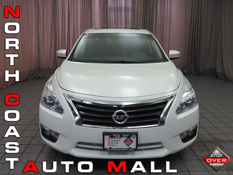 2014 Nissan Altima 2.5 SL in Akron, OH