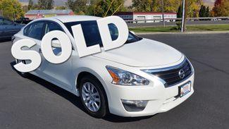 2014 Nissan Altima 2.5 S | Ashland, OR | Ashland Motor Company in Ashland OR