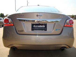 2014 Nissan Altima 2.5 SL Bettendorf, Iowa 5