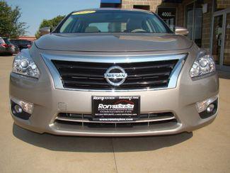 2014 Nissan Altima 2.5 SL Bettendorf, Iowa 1