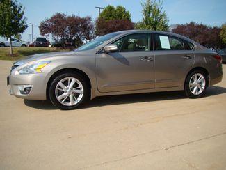 2014 Nissan Altima 2.5 SL Bettendorf, Iowa 3