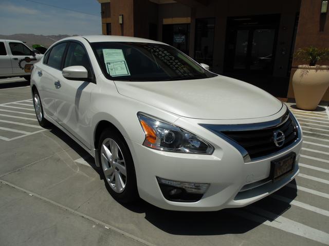 2014 Nissan Altima 2.5 SL Bullhead City, Arizona 11
