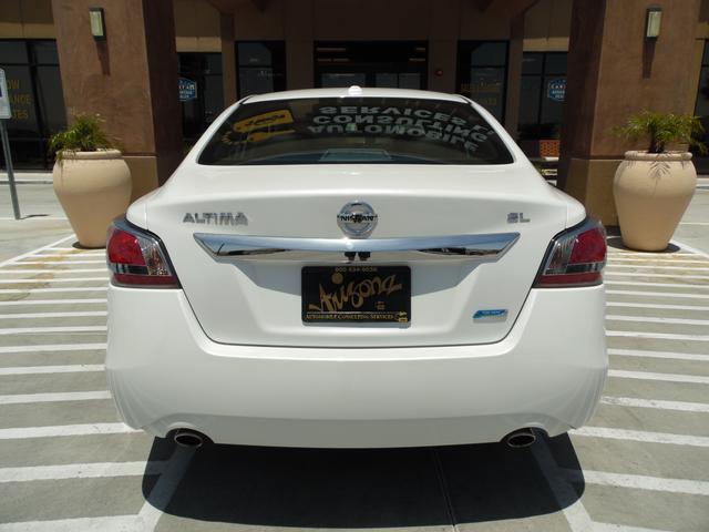 2014 Nissan Altima 2.5 SL Bullhead City, Arizona 7