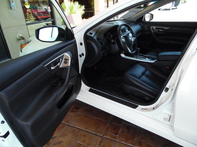 2014 Nissan Altima 2.5 SL Bullhead City, Arizona 12