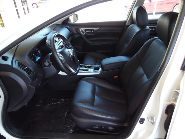2014 Nissan Altima 2.5 SL Bullhead City, Arizona 13