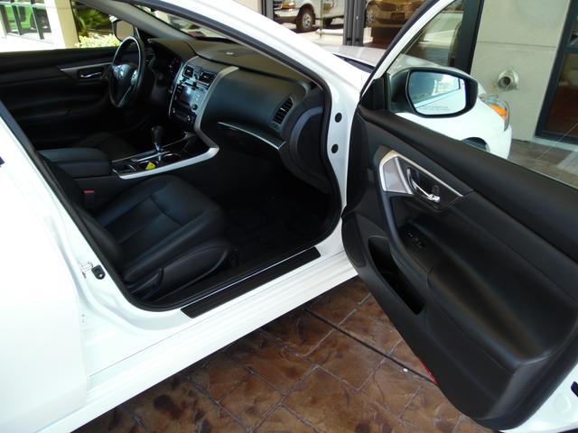 2014 Nissan Altima 2.5 SL Bullhead City, Arizona 28
