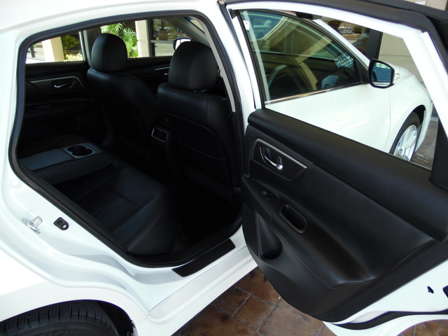 2014 Nissan Altima 2.5 SL Bullhead City, Arizona 30