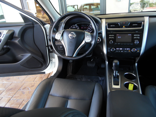 2014 Nissan Altima 2.5 SL Bullhead City, Arizona 14
