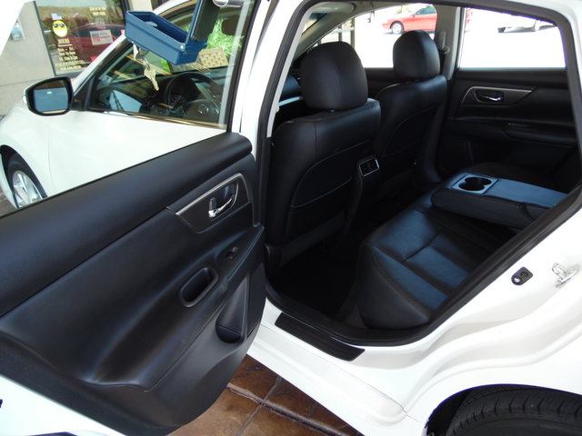 2014 Nissan Altima 2.5 SL Bullhead City, Arizona 33