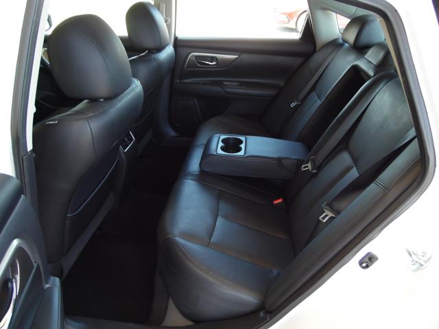 2014 Nissan Altima 2.5 SL Bullhead City, Arizona 34