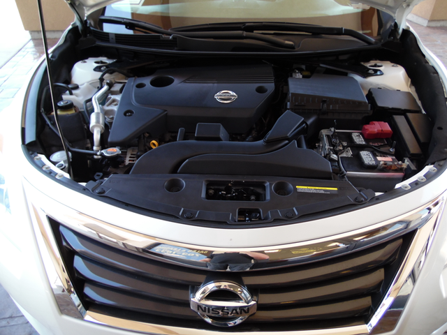 2014 Nissan Altima 2.5 SL Bullhead City, Arizona 36