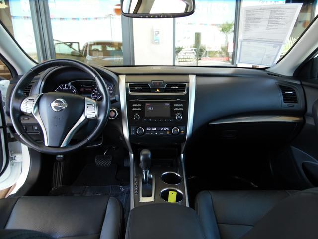 2014 Nissan Altima 2.5 SL Bullhead City, Arizona 15