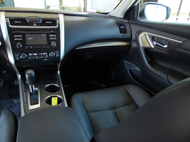2014 Nissan Altima 2.5 SL Bullhead City, Arizona 16