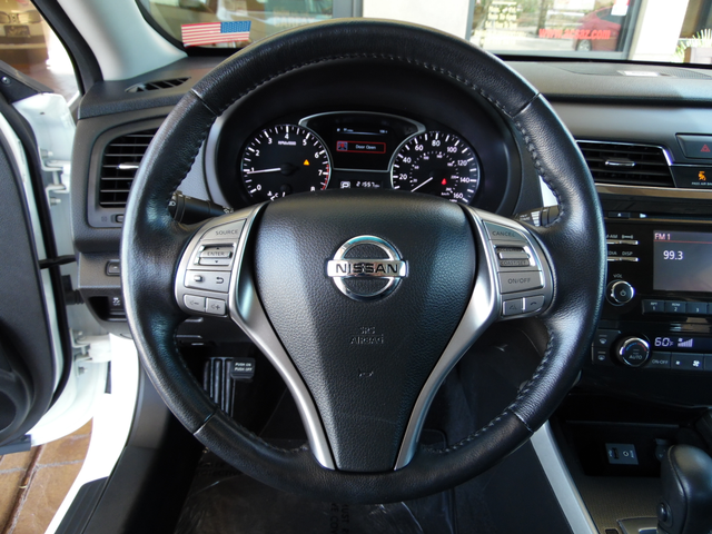 2014 Nissan Altima 2.5 SL Bullhead City, Arizona 17