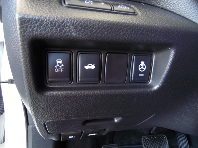 2014 Nissan Altima 2.5 SL Bullhead City, Arizona 20