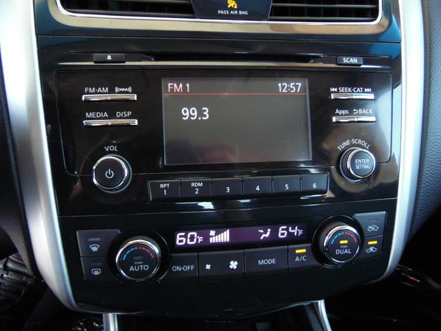 2014 Nissan Altima 2.5 SL Bullhead City, Arizona 21
