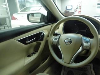 2014 Nissan Altima 2.5 Chicago, Illinois 14