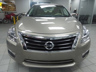 2014 Nissan Altima 2.5 Chicago, Illinois 1