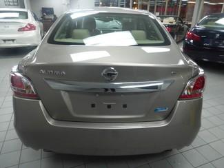 2014 Nissan Altima 2.5 Chicago, Illinois 2