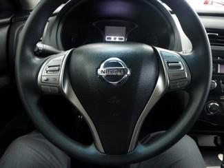 2014 Nissan Altima 2.5 S Chicago, Illinois 14