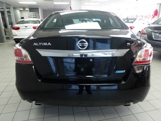 2014 Nissan Altima 2.5 S Chicago, Illinois 5