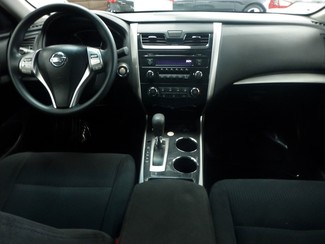 2014 Nissan Altima 2.5 S Chicago, Illinois 8