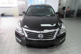 2014 Nissan Altima 2.5 S Chicago, Illinois 1