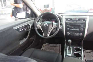 2014 Nissan Altima 2.5 S Chicago, Illinois 24