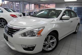 2014 Nissan Altima 2.5 SL Chicago, Illinois 1