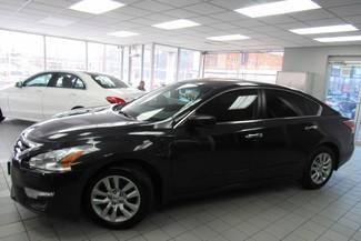 2014 Nissan Altima 2.5 S Chicago, Illinois 3