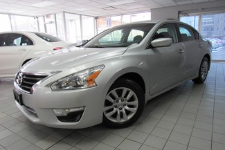 2014 Nissan Altima 2.5 S Chicago, Illinois 2