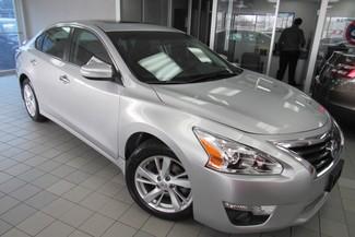 2014 Nissan Altima 2.5 SV Chicago, Illinois