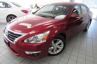 2014 Nissan Altima 2.5 SV Chicago, Illinois 2