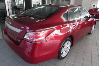 2014 Nissan Altima 2.5 SV Chicago, Illinois 3