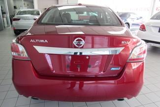 2014 Nissan Altima 2.5 SV Chicago, Illinois 4