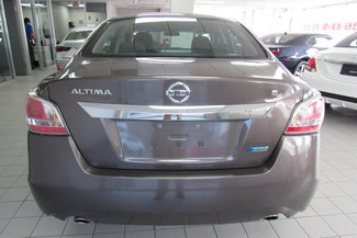 2014 Nissan Altima 2.5 S Chicago, Illinois 4