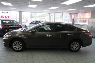 2014 Nissan Altima 2.5 Chicago, Illinois 3