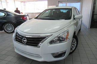 2014 Nissan Altima 2.5 S Chicago, Illinois 5