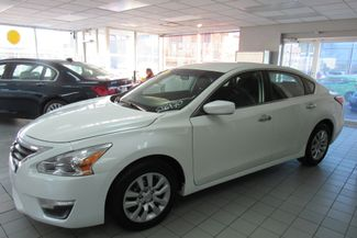 2014 Nissan Altima 2.5 S Chicago, Illinois 4